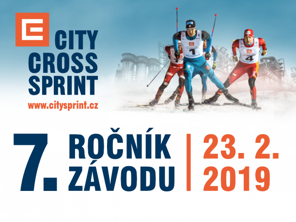 7th annual ČEZ City Cross Sprint Ostrava is here!