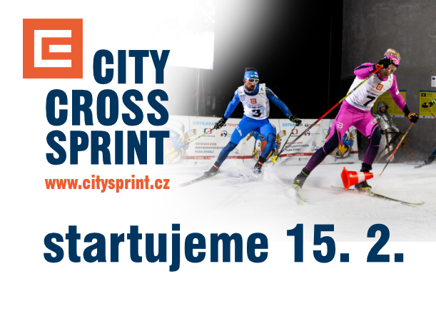 City Cross Sprint 2020