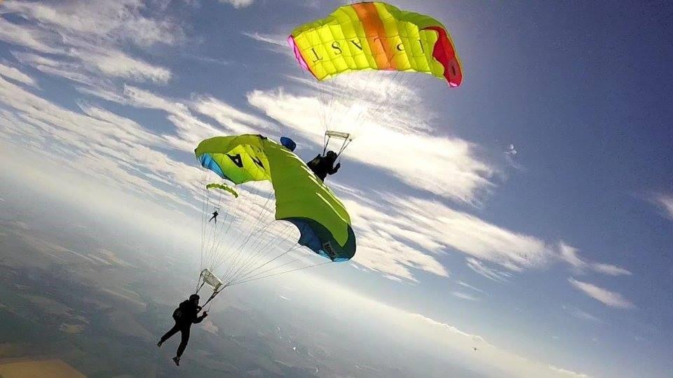 Martin Šonka nevystoupí, ale o vzdušnou akrobatickou show nepřijdete!